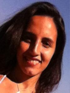 Dr Martha Lucia Borras-Guevara