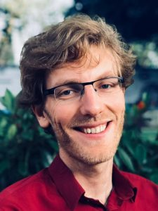 Lukas Wallrich