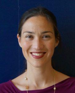 Dr Asia Eaton